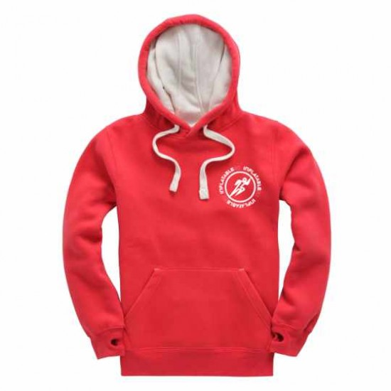 Inflatable 5k Hoodie - Red or Grey